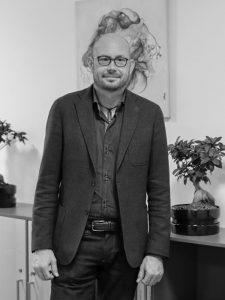 Jørgen B. Jensen