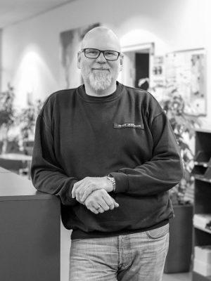 Peter Jespersen