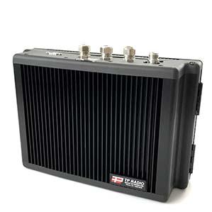 BS2000 Compact Repeater - For længere og bedre radio rækkevidde
