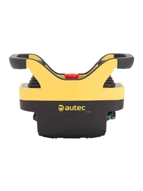 AUTEC panel, som kan tilpasses individuelt