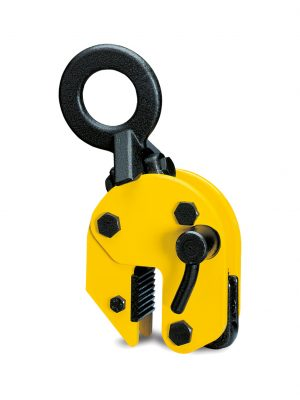 Tigrip løfteklo type TBS med fleksibelt løfteøje og sikkerhedslås