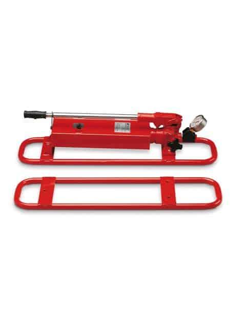 Rammer for håndpumper type HPH og HPS