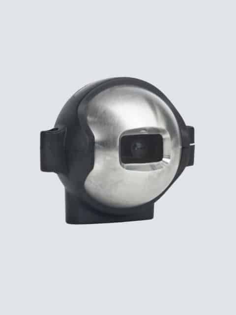 Analogt kamera med fast fokus og mange anvendelsesmuligheder