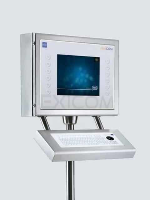 Open HMI (PANEL PC)
