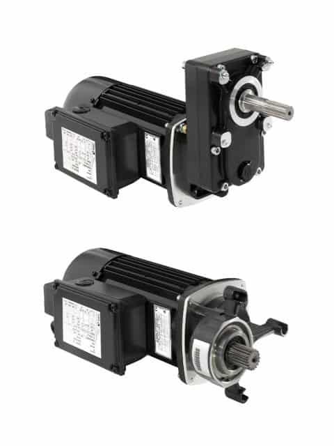 Stahl køremotorer for løbekatte, hjulblokke, over- og underkørende boggier