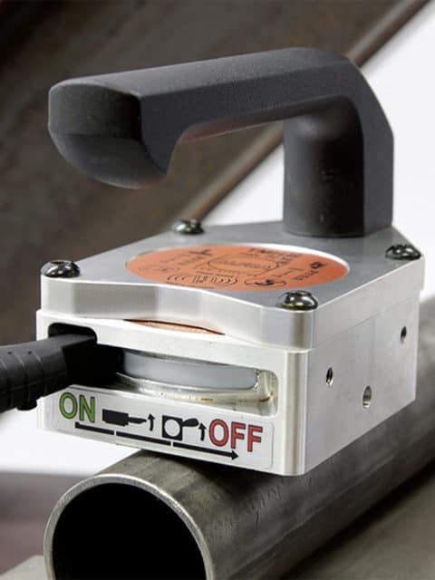 Kompakt Alfra håndmagnet med stor ydeevne